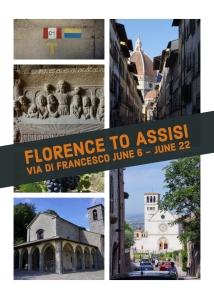 Florence-Assisi