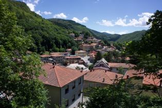 Pilgrim-Paths-Badia-Prataglia-Town