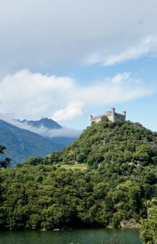 Pilgrim-Paths-Ivrea-Castle