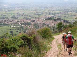 Pilgrim-Paths-Spello