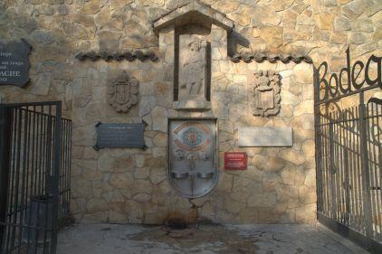 Pilgrim-Paths-Wine-Fountain